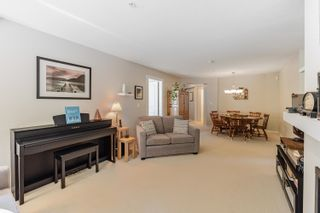 """Photo 2: 307 9319 UNIVERSITY Crescent in Burnaby: Simon Fraser Univer. Condo for sale in """"Harmony at the Highlands"""" (Burnaby North)  : MLS®# R2606312"""