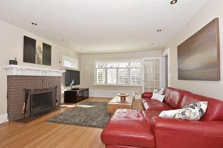 """Photo 21: 567 W 22ND Avenue in Vancouver: Cambie House for sale in """"DOUGLAS PARK"""" (Vancouver West)  : MLS®# R2049305"""