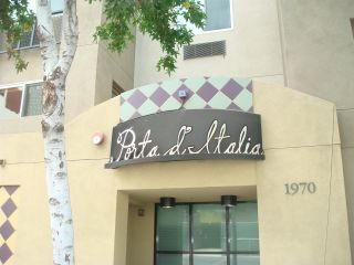Photo 1: DOWNTOWN Condo for rent : 1 bedrooms : 1970 Columbia #202 in San Diego