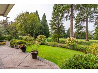 Photo 36: 3667 159A Street in Surrey: Morgan Creek House for sale (South Surrey White Rock)  : MLS®# R2528033