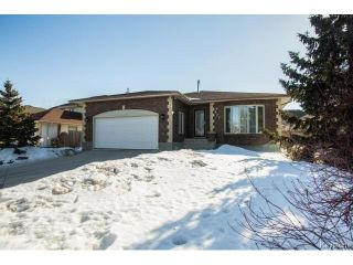 Photo 1: 327 Lindenwood Drive West in Winnipeg: Linden Woods Residential for sale (1M)  : MLS®# 1702903