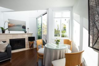 Photo 3: 18 1870 YEW Street in Vancouver: Kitsilano Condo for sale (Vancouver West)  : MLS®# R2621266