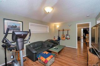 Photo 24: 415 Atkins Ave in VICTORIA: La Atkins Half Duplex for sale (Langford)  : MLS®# 822113