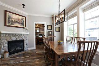 "Photo 5: 18 15037 58 Avenue in Surrey: Sullivan Station Townhouse for sale in ""WOODBRIDGE"" : MLS®# R2586307"