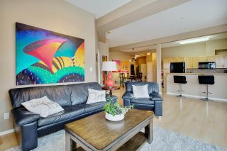 Photo 13: 355 10403 122 Street in Edmonton: Zone 07 Condo for sale : MLS®# E4235467