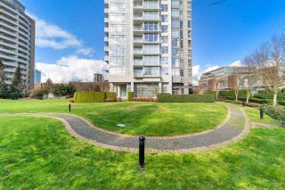 Photo 27: 606 4880 BENNETT STREET in Burnaby: Metrotown Condo for sale (Burnaby South)  : MLS®# R2537281