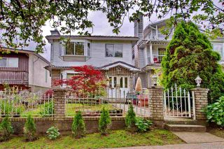 Photo 4: 424 E 22ND Avenue in Vancouver: Fraser VE House for sale (Vancouver East)  : MLS®# R2195636