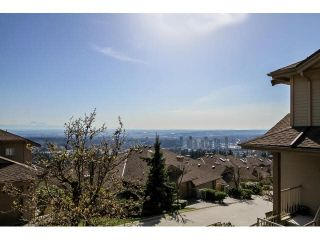 """Photo 19: 53 2979 PANORAMA Drive in Coquitlam: Westwood Plateau Townhouse for sale in """"DEERCREST ESTATES"""" : MLS®# V1108905"""