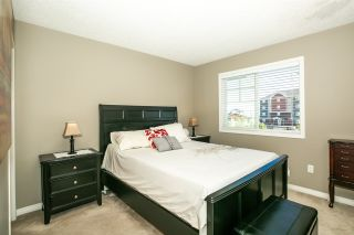 Photo 17: 13 1030 CHAPPELLE Boulevard SW in Edmonton: Zone 55 Townhouse for sale : MLS®# E4234564