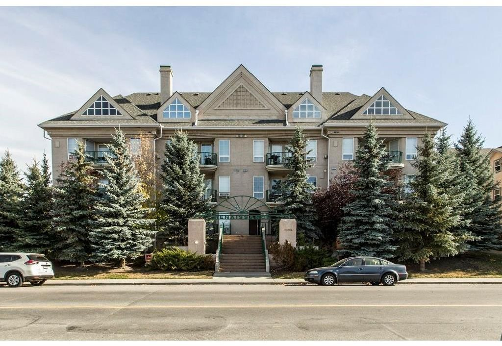 Main Photo: 204 15204 Bannister Road SE in Calgary: Midnapore Apartment for sale : MLS®# A1128952