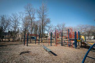 Photo 28: 646 Berkley Street in Winnipeg: Charleswood Residential for sale (1G)  : MLS®# 202105953