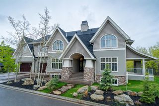 Main Photo: 159 Posthill Drive SW in Calgary: Springbank Hill Detached for sale : MLS®# A1067466