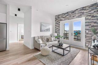 "Photo 14: 519 2493 MONTROSE Avenue in Abbotsford: Central Abbotsford Condo for sale in ""Upper Montrose"" : MLS®# R2540803"