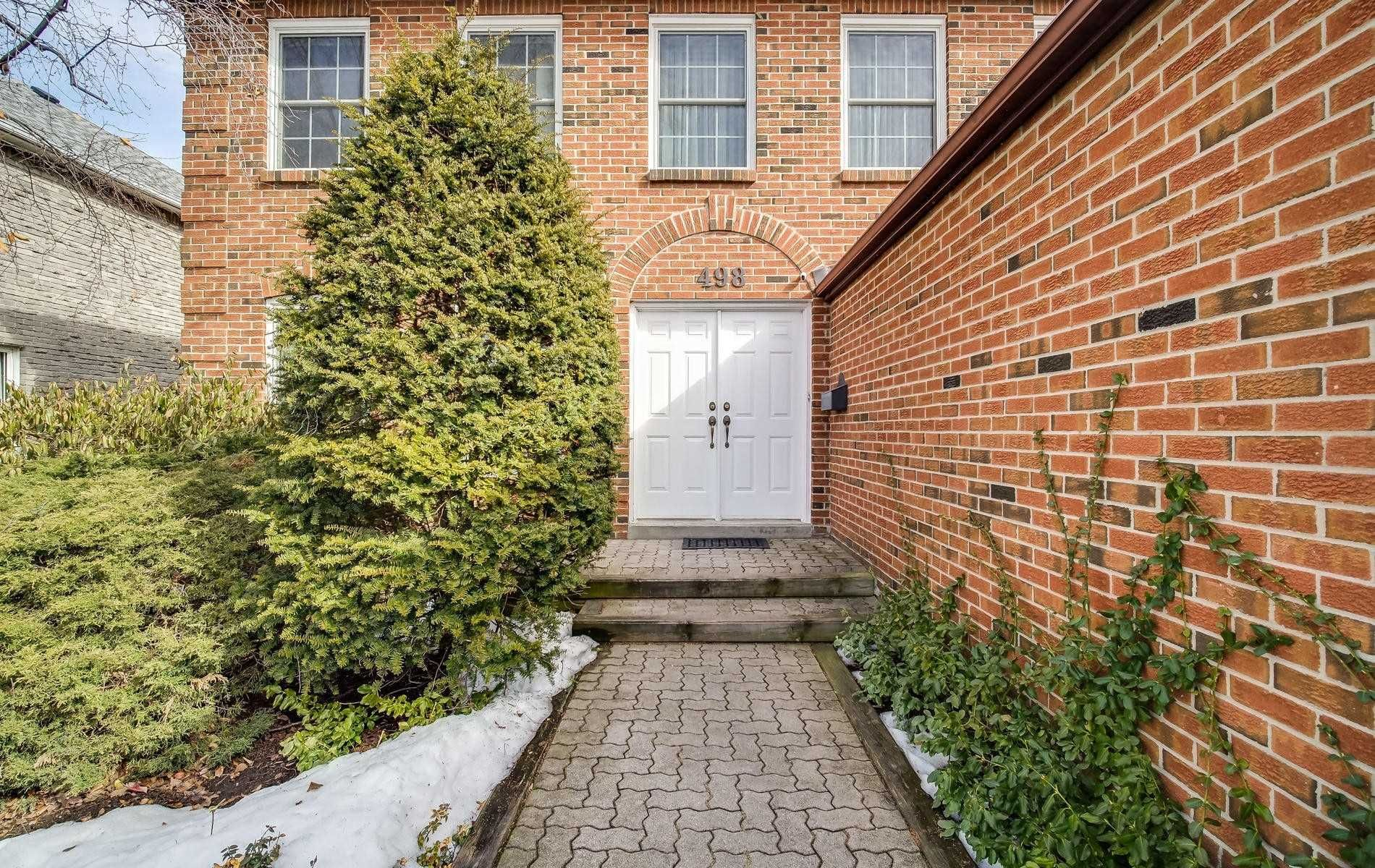 Photo 2: Photos: 498 Hidden Trail in Toronto: Westminster-Branson House (2-Storey) for sale (Toronto C07)  : MLS®# C4709173