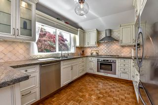 Photo 5: 8220 NELSON Avenue in Burnaby: South Slope House for sale (Burnaby South)  : MLS®# R2076854