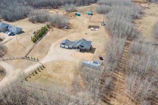 Photo 44: 50216 RR 204: Rural Beaver County House for sale : MLS®# E4239755