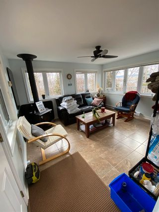 Photo 17: 3450 Highway 105 in Englishtown: 209-Victoria County / Baddeck Residential for sale (Cape Breton)  : MLS®# 202111006