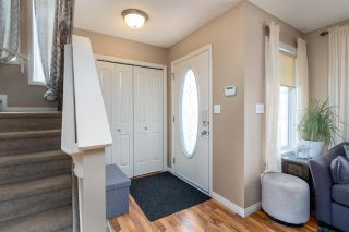 Photo 2: 311 BRINTNELL Boulevard in Edmonton: Zone 03 House for sale : MLS®# E4229582