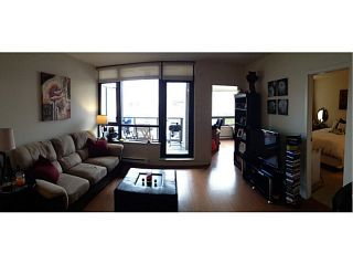 "Photo 7: 211 750 W 12TH Avenue in Vancouver: Fairview VW Condo for sale in ""TAPESTRY"" (Vancouver West)  : MLS®# V1002282"