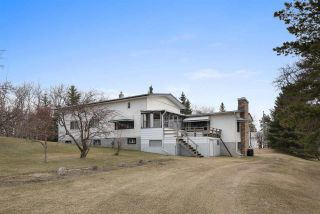 Photo 25: 26127 TWP Road 514: Rural Parkland County House for sale : MLS®# E4240381