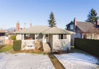 Photo 2: 2685 W KING EDWARD Avenue in Vancouver: Arbutus House for sale (Vancouver West)  : MLS®# R2133138