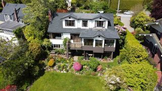 Photo 39: 2630 HAYWOOD Avenue in West Vancouver: Dundarave House for sale : MLS®# R2581270