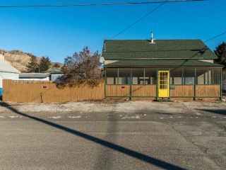 Photo 1: 248 4TH STREET: Ashcroft House for sale (South West)  : MLS®# 160310
