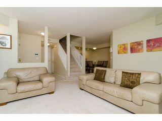"""Photo 5: 49 103 PARKSIDE Drive in Port Moody: Heritage Mountain Townhouse for sale in """"TREETOPS"""" : MLS®# V1065898"""