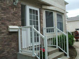 Photo 2: 704 St Mary's Road in WINNIPEG: St Vital Condominium for sale (South East Winnipeg)  : MLS®# 1312083