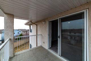 Photo 28: 329 16221 95 Street in Edmonton: Zone 28 Condo for sale : MLS®# E4250515