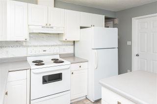 Photo 21: 16017 90 Street in Edmonton: Zone 28 House Half Duplex for sale : MLS®# E4228249
