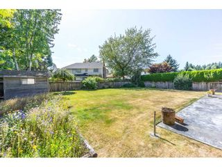 """Photo 20: 19716 34A Avenue in Langley: Brookswood Langley House for sale in """"Brookswood"""" : MLS®# R2199501"""