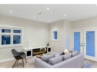 Photo 2: 1280 E 14TH Avenue in Vancouver: Mount Pleasant VE 1/2 Duplex for sale (Vancouver East)  : MLS®# V1085233
