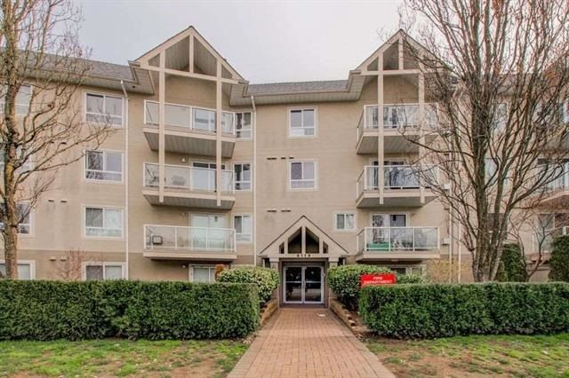 FEATURED LISTING: 206 - 8110 120A Street Surrey