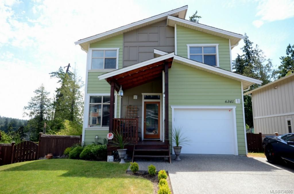 Main Photo: 6341 Willowpark Way in Sooke: Sk Sunriver House for sale : MLS®# 734505