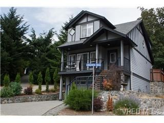 Main Photo: 569 Kingsview Ridge in Victoria: La Mill Hill House for sale (Langford)  : MLS®# 326534