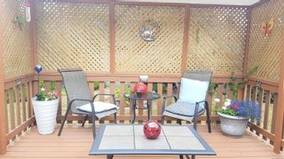 Photo 18: 1 1498 Admirals Rd in : VR Glentana Manufactured Home for sale (View Royal)  : MLS®# 884257