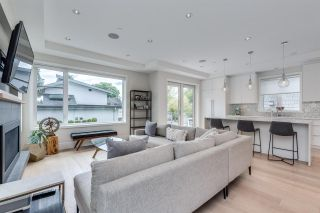 Photo 7: 3708 W 2ND Avenue in Vancouver: Point Grey House for sale (Vancouver West)  : MLS®# R2591252