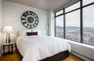Photo 10: 2804 108 W CORDOVA STREET in Vancouver: Downtown VW Condo for sale (Vancouver West)  : MLS®# R2232344