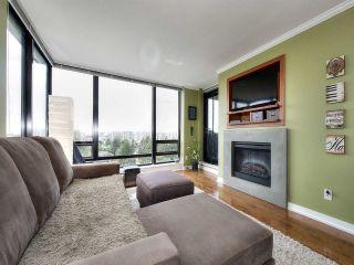 "Photo 1: 1207 9188 HEMLOCK Drive in Richmond: McLennan North Condo for sale in ""CASUARINA AT HAMPTON PARK"" : MLS®# R2057094"
