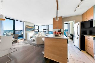 """Photo 7: 3005 928 HOMER Street in Vancouver: Yaletown Condo for sale in """"YALETOWN PARK 1"""" (Vancouver West)  : MLS®# R2599247"""