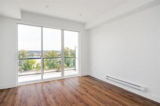 """Photo 11: 305 218 CARNARVON Street in New Westminster: Downtown NW Townhouse for sale in """"Irving Living"""" : MLS®# R2505635"""