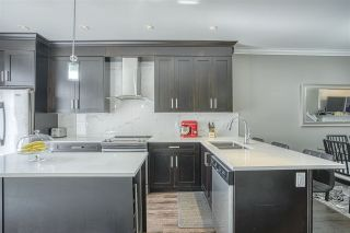 """Photo 4: 107 13670 62 Avenue in Surrey: Sullivan Station Townhouse for sale in """"Panorama South 62"""" : MLS®# R2450811"""