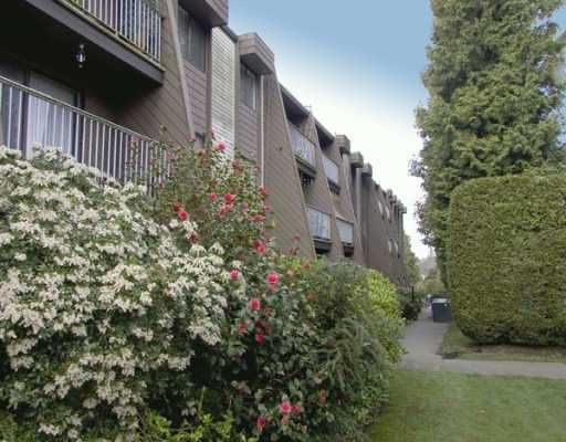 """Main Photo: 215 3911 CARRIGAN Court in Burnaby: Government Road Condo for sale in """"LOUGHEED ESTATES"""" (Burnaby North)  : MLS®# V674415"""