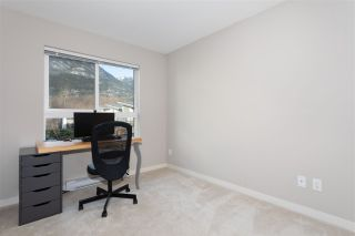 """Photo 9: 38343 SUMMIT'S VIEW Drive in Squamish: Downtown SQ Townhouse for sale in """"NATURE'S GATE EAGLEWIND"""" : MLS®# R2327010"""