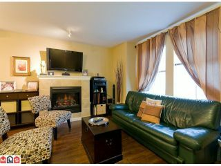 """Photo 3: # 70 12711 64TH AV in Surrey: West Newton Condo for sale in """"Palette on the Park"""" : MLS®# F1127412"""