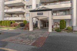 """Photo 29: 302 2526 LAKEVIEW Crescent in Abbotsford: Central Abbotsford Condo for sale in """"MILL SPRING MANOR"""" : MLS®# R2519449"""