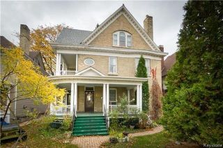 Photo 2: 82 Balmoral Street in Winnipeg: Residential for sale (5A)  : MLS®# 1727222