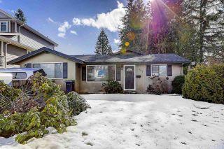 Photo 1: 702 REGAN Avenue in Coquitlam: Coquitlam West House for sale : MLS®# R2245687