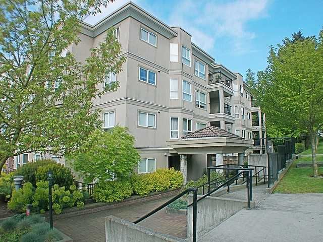 """Main Photo: 304 202 MOWAT Street in New Westminster: Uptown NW Condo for sale in """"SAUSALITO"""" : MLS®# V870490"""